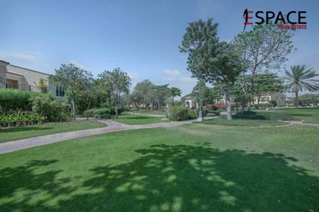 Full Park View in Best Location   Rare to Market