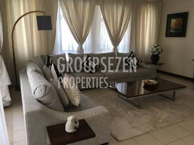 Fully furnished 4 Bedroom Villas all incl in Dubai Creek w swimming pool