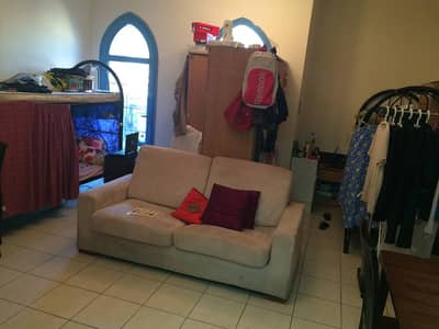 with balcony rented studio for sale in Morocco cluster