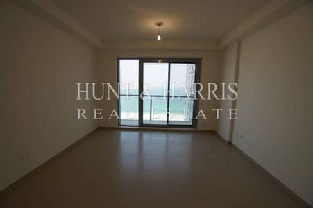 2 Bedroom apartment - Amazing beach and sea views