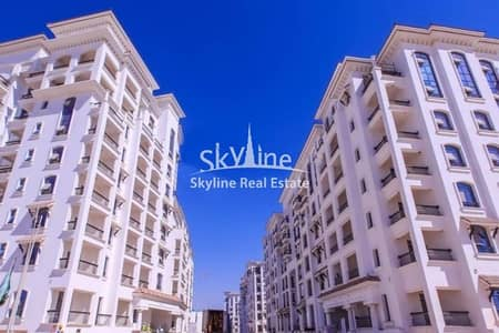 1 bedroom apartment-Ansam- Yas Island- Abu Dhabi-UAE