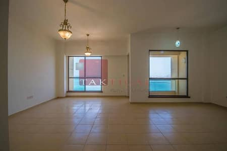 Stunning 2 Bed Apartment with Full Sea View @ Sadaf - JBR