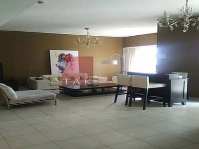 2 Bed APT in Executive Tower
