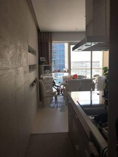 2 Bedroom Apartment for Rent in Dubai Marina, Dubai - Marina Views I Unfurnished I West Avenue