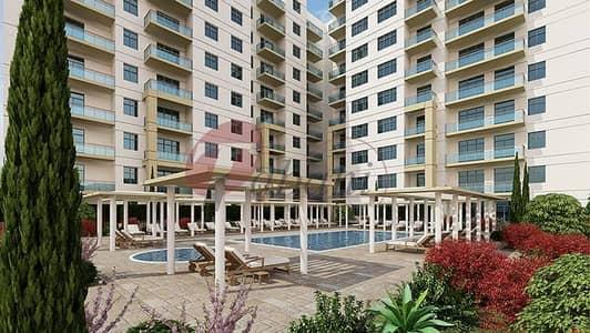 Brand New 2 Bedroom Apartment in Azizi Daisy Al Furjan