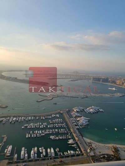 Full Sea view 3 Bed Apartment in Princess Tower