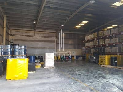 For Sale Big Warehouse Jebel Ali Freezone