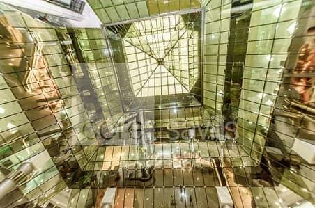 Spacious retail available | Pyramid Centre