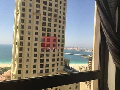 MULTIPLE_ Full Sea Views @ Bahar-Rimal  JBR (4 - Cks)