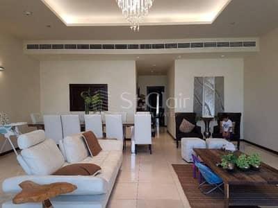 Nicely Furnished|3 Bedroom|Tiara Emerald