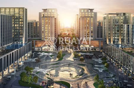 Off Plan Project! - 1 Bedroom - For Sale