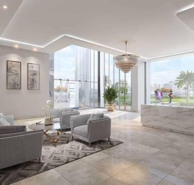 Azizi Mirage 1 Bedroom apartment