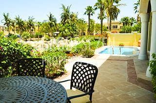 4BR Garden Home for Sale in Palm Jumeirah