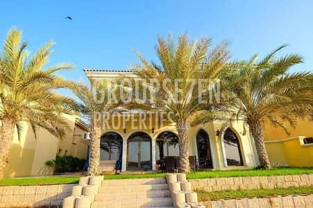 5 Bedroom Villa in Palm Jumeirah