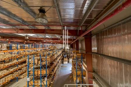 Furnished Warehouse l Perfect Location