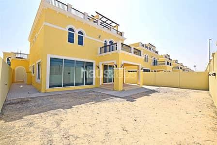 Legacy Nova 4 bed villa backing Meadows