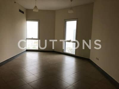 2 BR with Maids | Vacant and ready to move in
