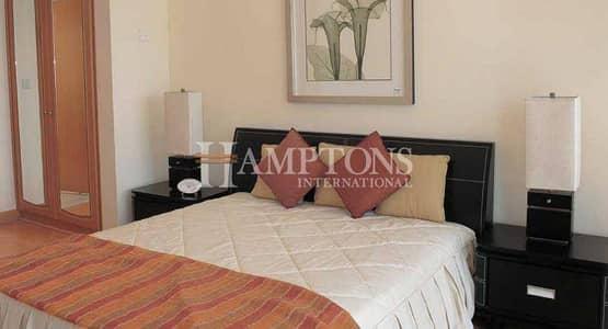 Premium | Large 1BR | Tuscan Residences
