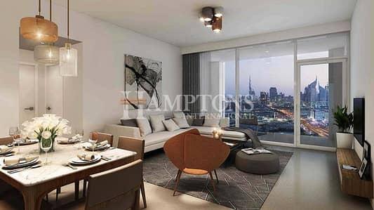 NEW Vida Za'abeel - Branded Apartments