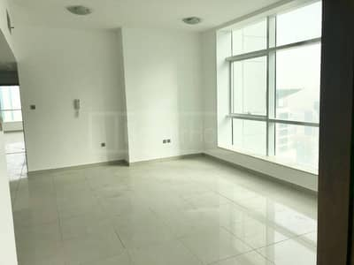 Spacious 3BR Apartment || *RAMADHAN OFFER* || Chiller Free || Marina View || Unfurnished || High Floor ||
