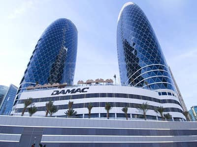 Stunning 2 Bedroom Apartment for Rent in DIFC