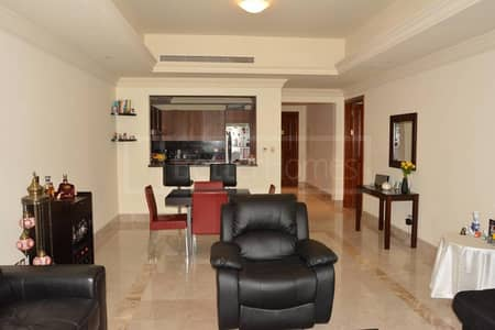 Vacant | Furnished | Burj Views | Multiple Cheques