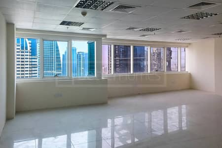 Fitted Office | HDS Tower JLT | High Floor