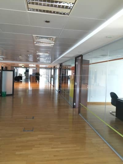 Beautifully Fitted Commercial Floor For Rent