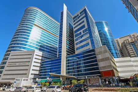 Fitted Office in Barsha Heights Near Metro