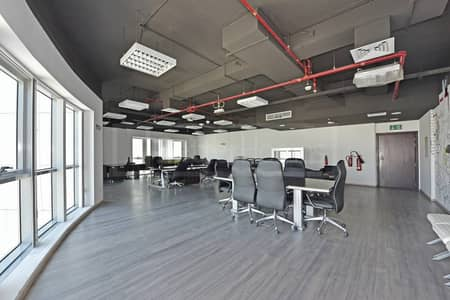 Office for rent in Tameem House Barsha Heights