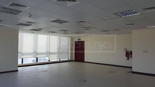 Fitted Office Space in Jumeirah Bay Golf Course View