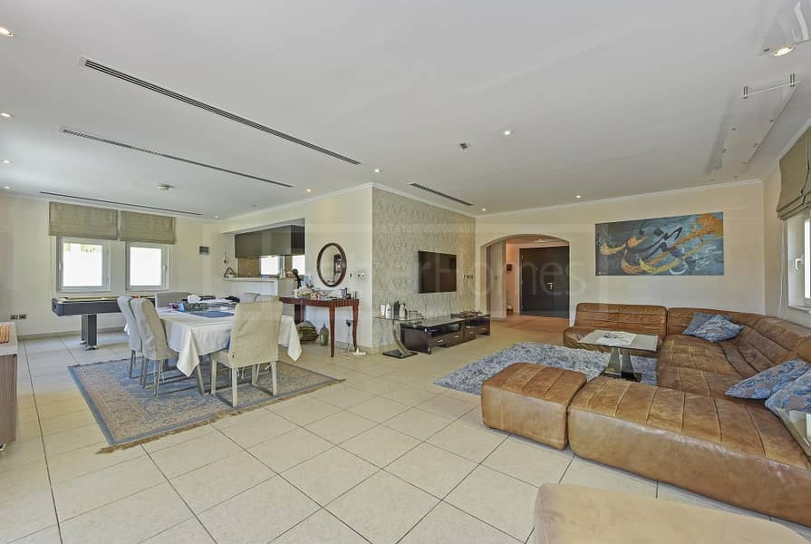 13 Beautiful and very well maintained villa