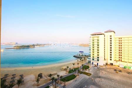 Sea view | High floor | D Type | Vacant!
