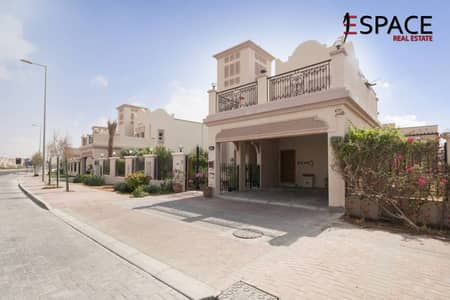 2 Bed Independent Villa | Arabic Type