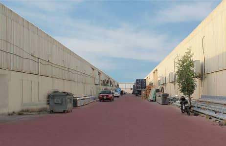Warehouse for Rent in Al Qusais, Dubai - 2800 Sqft - Tax Free - Warehouse For Rent in Al Qusais