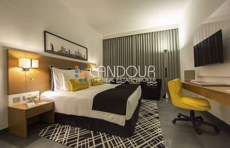 Brand New Apt | Hassle-Free Investment | Sky Central Hotel