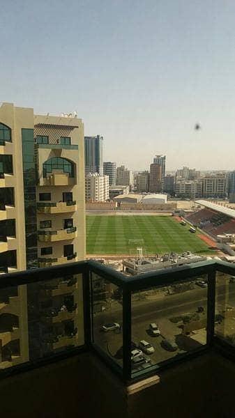 1 Bedroom Apartment For Sale In Rashidiya Tower