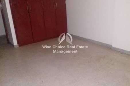 شقة في الخالدية 2 غرف 60000 درهم - 3261059