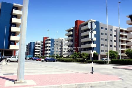 Modernly Finished 1BR Apartment in Reef