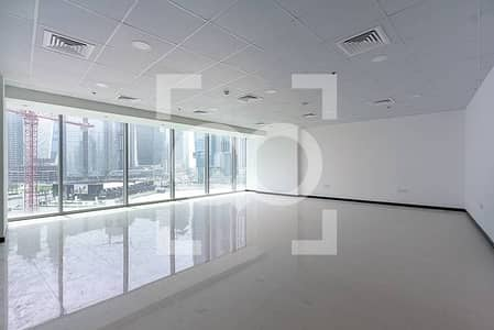 Fitted office   for sale   Binary Tower   Business Bay