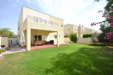 4 Bedroom Villa for Sale in The Meadows, Dubai - | Spacious 4 bedroom | Well presented |