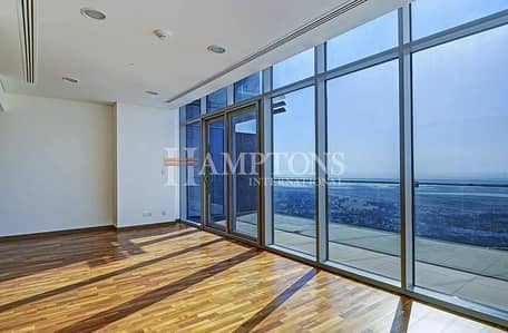 Duplex 2BR in DIFC with Palace View
