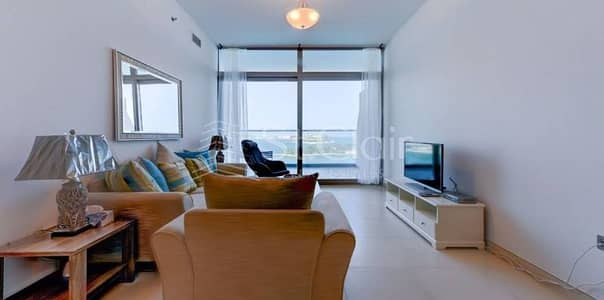 Fully Furnished 1BR | Palm Jumeirah View|