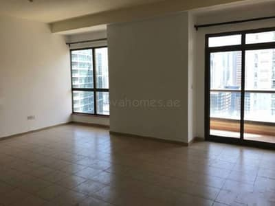 Complete Sea View|2Br apartment