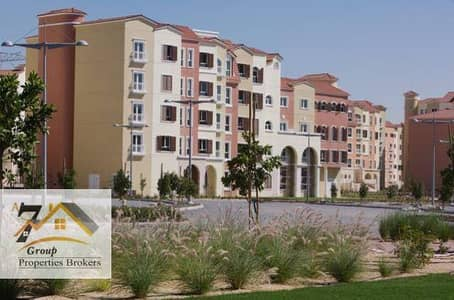 Vacant 1 BHK for Sale in Discovery Garden