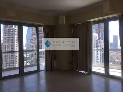 1 Bedroom Apartment for Sale in Downtown Dubai, Dubai - 1 Large BR for Sale