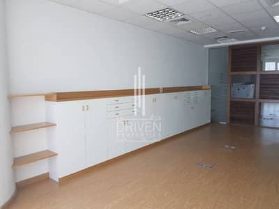 Fully Fitted Office |Churchill Executive