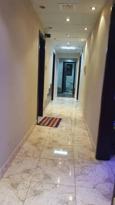 = Huge 3 BHK for Sale in Al Nuamiya Towers, Ajman