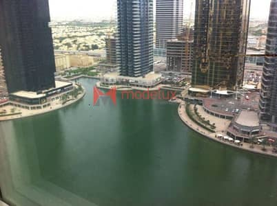 Full Marina View! Large Size 3BR for Sale in Marina Mansions