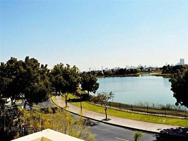 1 Motivated Seller- Lake Facing Vastu Mansion in Emirates Hills